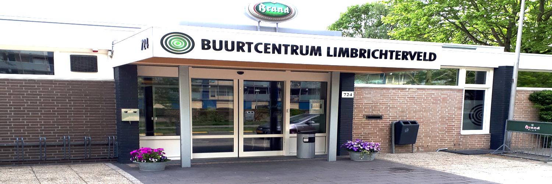 Buurtcentrum Limbrichterveld een gezellig samenzijn voor iedereen