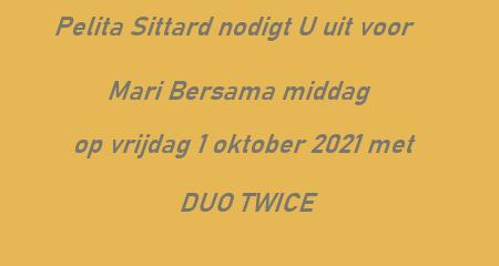 MariBersama 1 okt 2021